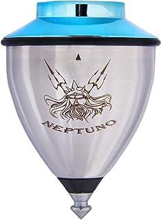 Trompo Neptuno Roller Tapa Azul 1 Unidad