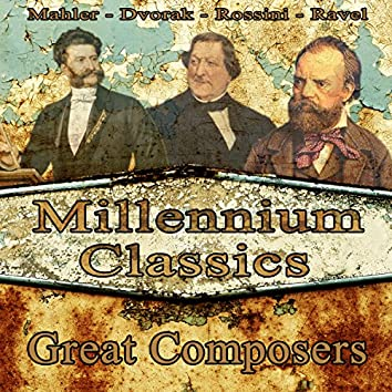 Millennium Classics: Great Composers