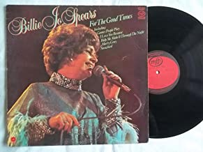 billie jo spears for the good times