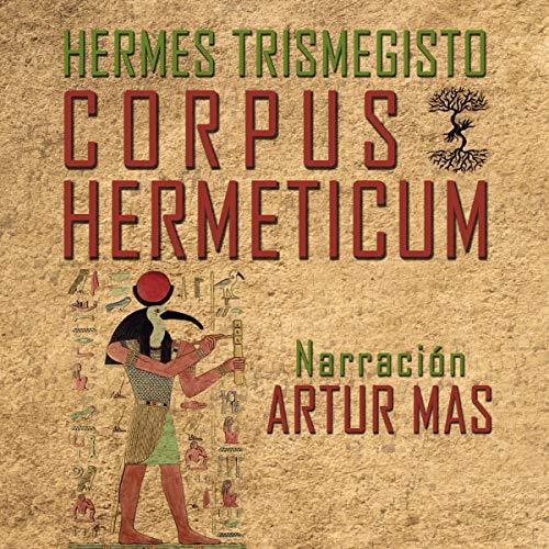 Corpus Hermeticum  By  cover art