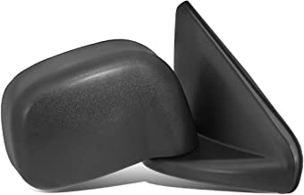 Right Side OE Style Manual Rear View Mirror for 02-09 Dodge Ram Truck