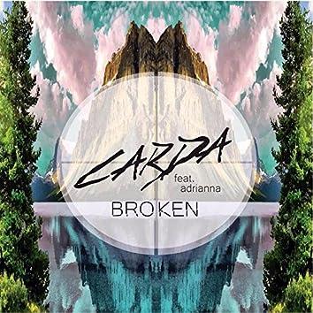 Broken - Single