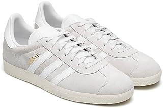 日本国内正規品 アディダス adidas オリジナルス ガゼル 〔GAZELLE〕 クリスタルホワイト/ランニングホワイト/クリームホワイト CQ2799