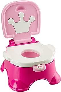 Best fisher-price stepstool potty pink princess Reviews