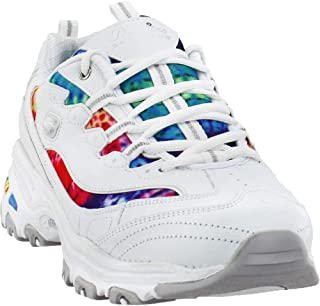 حذاء رياضي ديلايتس سامر فيستا للنساء من سكيتشرز
