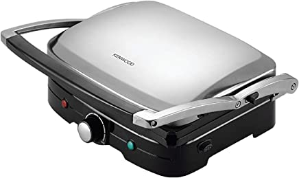 Kenwood 1500 Watt Health Grill - HG369 Multi Color
