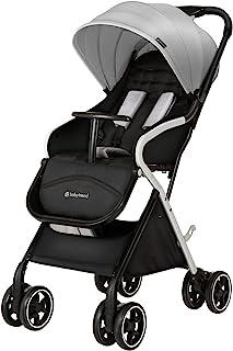 Babytrend Compact Stroller (0-20kg) - Grey, Pack of 1