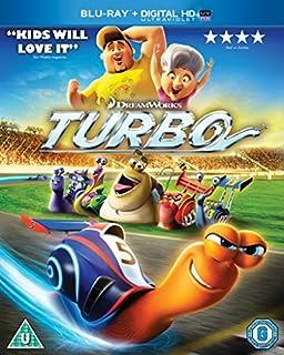 TURBO BD [Blu-ray] (B00DHJSWB0) | Amazon price tracker / tracking, Amazon price history charts, Amazon price watches, Amazon price drop alerts