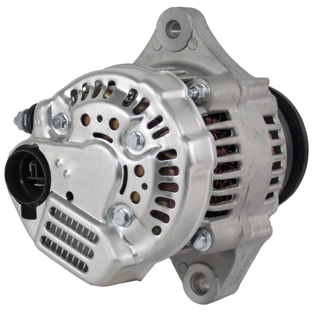 Rareelectrical NEW ALTERNATOR COMPATIBLE WITH TOYOTA FORKLIFT 6FGL15 6FGL18 5K 4Y 210-7000 27060-78003-71 10459516 100211-4540 210-7000