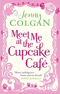 Meet Me At The Cupcake Café (Cupcake Cafe) (English Edition)