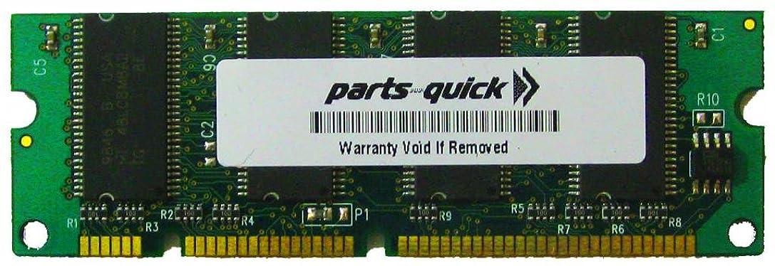 顕著アッパー泥沼128?MBメモリfor Lexmark e350d 100ピンSDRAM DIMM ( parts-quickブランド)