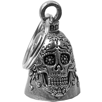 1 x 1.5 Gremlin Bell Made In USA Officially Licensed Originals FAITH CROSS