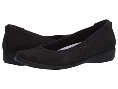 Aravon Abbey Ballet (Black) Women