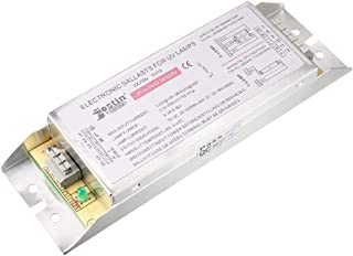 uxcell Electronic Ballast 85/265-Volt 150Watt Fluorescent Lamp Ballasts Instant Start Multi-Volt Low Profile