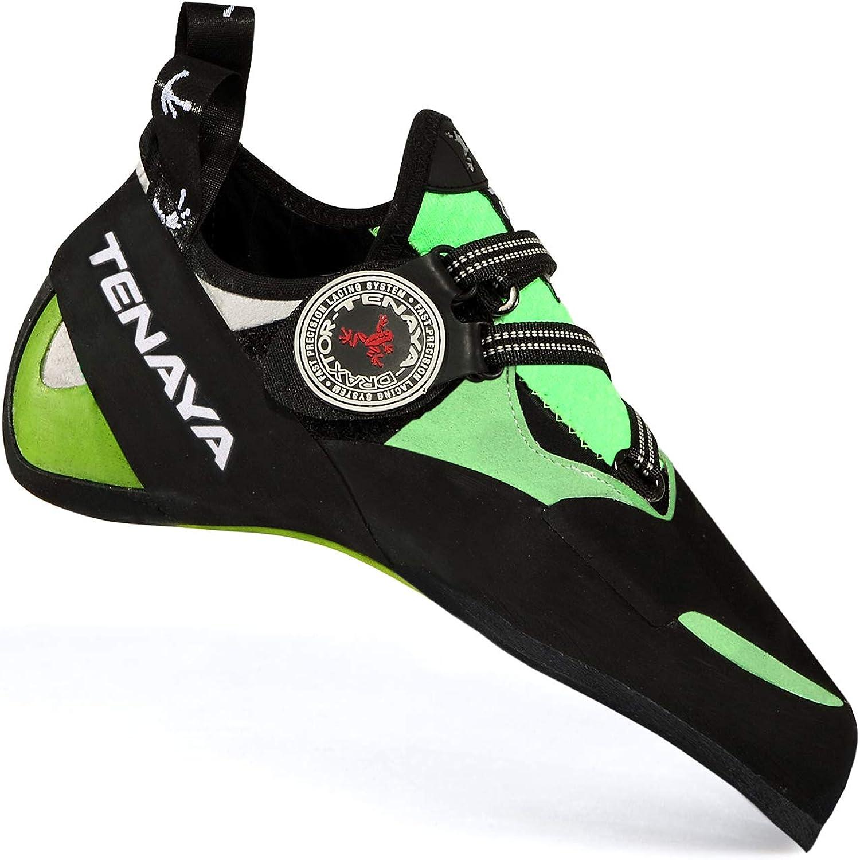Tenaya Mundaka 8 UK Pies de Gato Climbing Shoes Zapato de ...