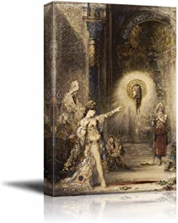 Best gustave moreau prints Reviews