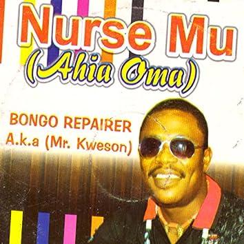 Nurse Mu (Ahia Oma)