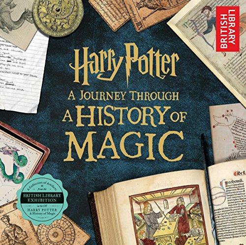 Harry Potter: A Journey Through a...
