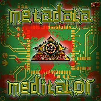Metadata Meditator
