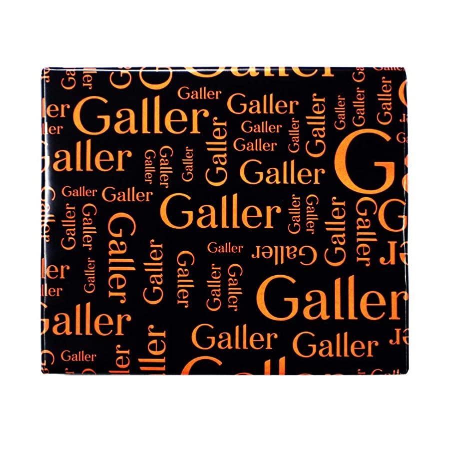 妨げる面白いサービス【 Galler (ガレー) ベルギー王室御用達 チョコレート 】 ミニバー 12本入り (1箱) (ギフトパッケージ)
