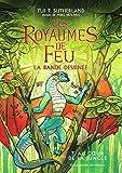 Les Royaumes de Feu en bande dessinée Tome 3 - Au cœur de la jungle