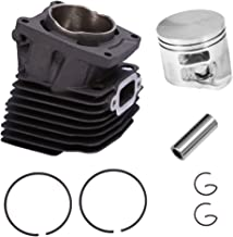 1140 020 1200 Cylinder Piston Kit for Stihl MS362 MS362C Chainsaws 47MM