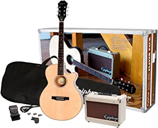 Best epiphone pr 4e guitar Reviews