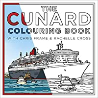The Cunard Colouring Book