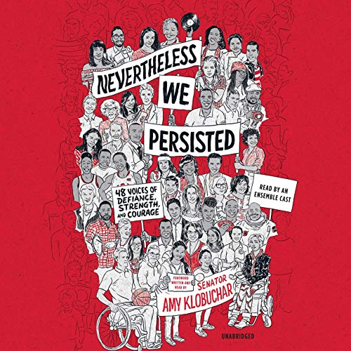 Nevertheless, We Persisted  By  cover art