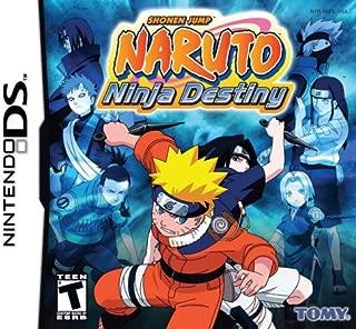 Naruto: Ninja Destiny - Nintendo DS