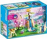 Playmobil- Autre Clairière enchantée, 9135, Norme