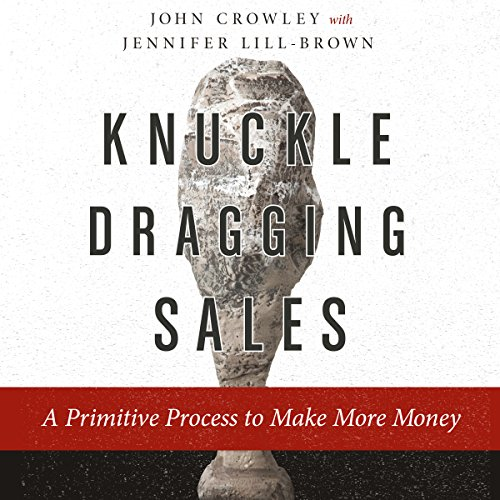 Knuckle Dragging Sales cover art