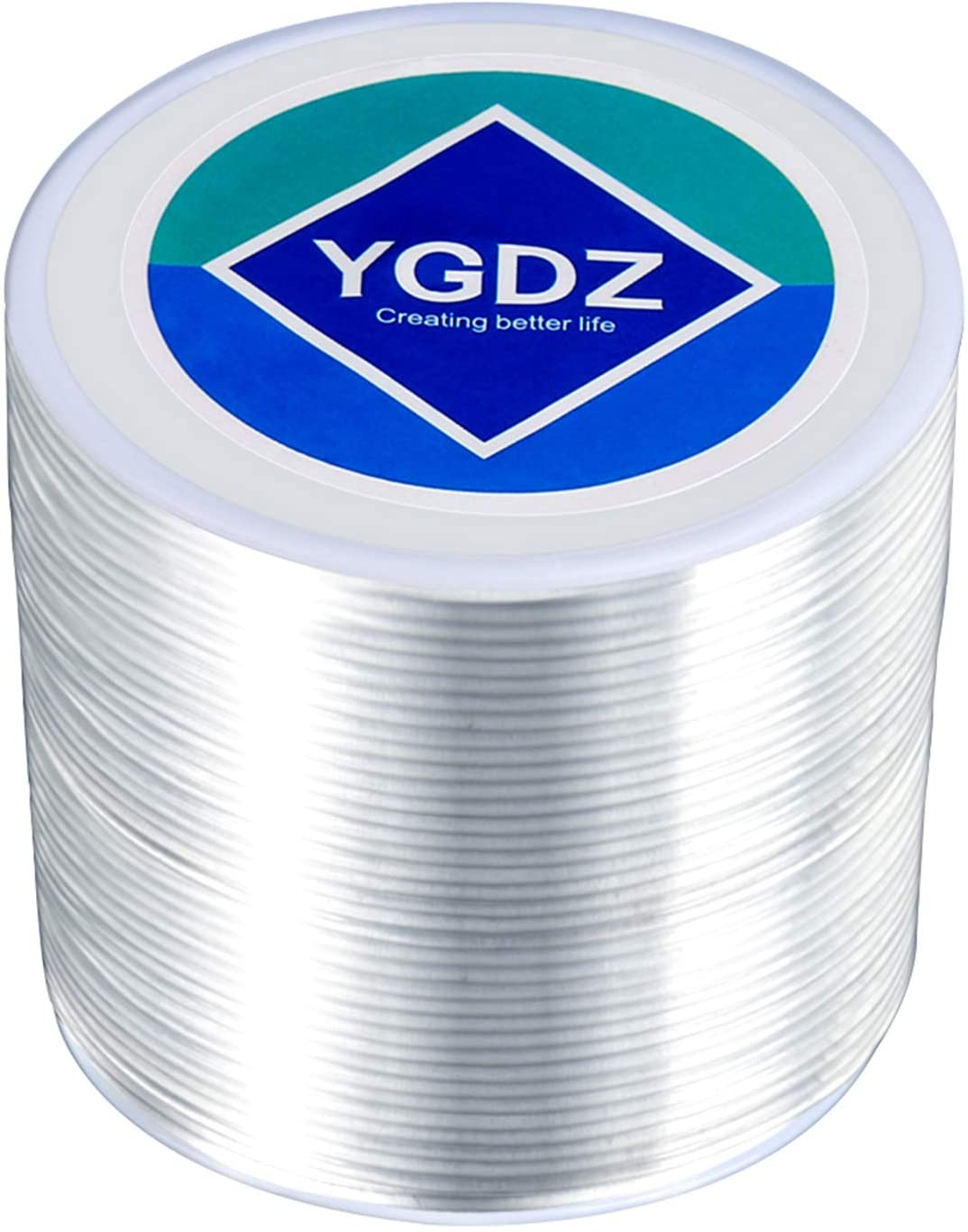 1.5mm Bracelet String YGDZ Crystal unisex Elastic Stretch Charlotte Mall Threa