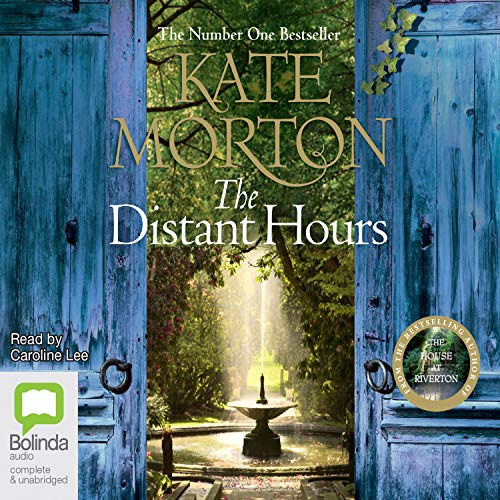 Couverture de The Distant Hours
