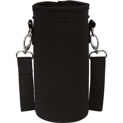 Neoprene Water Bottle Carrier Bag Pouch Cover 52dc3e9b785cf