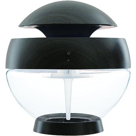 セラヴィ 【arobo】 空気洗浄機 Lサイズ ブラウン CLV-1010-L-WD-BR
