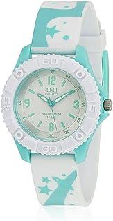 Q&Q Kids Waterproof Watch in Blue [VQ96J021Y]