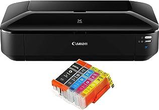 Canon PIXMA iX6850 Drucker Farbtintenstrahl Drucker DIN A3+ (Bürodrucker, Fotodruck,..
