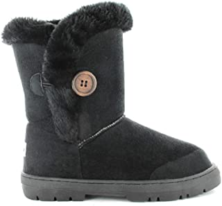 Snug girls shoes boots silver size 7,5-12
