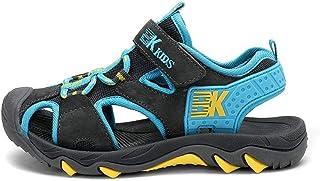VOCANU TRE 英国 包头凉鞋童鞋 男童鞋 儿童拖鞋 宝宝鞋 休闲童鞋 儿童鞋 学生鞋