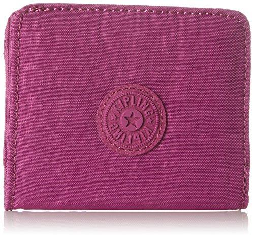 Kipling Florencia portemonnee voor dames, 10 x 8,5 x 0,1 cm