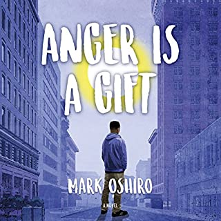 Couverture de Anger Is a Gift