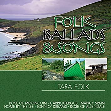 Folk Ballads & Songs