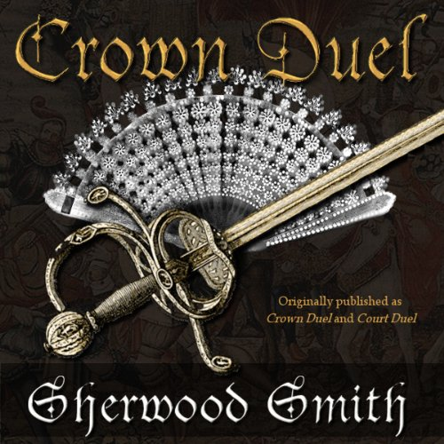 Crown Duel cover art