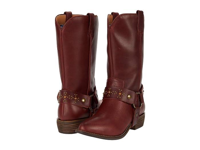 Appaloosa  Shoes (Wine) Women's Boots