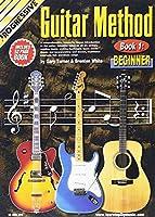 Guitar Method Book 1 [DVD] [Import]