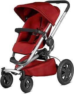 Quinny ES Buzz Xtra - Silla de paseo, color rojo