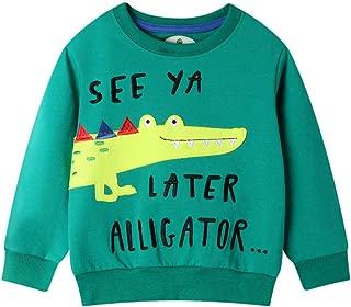 Toddler Girl Boy Sweat Shirts Pants Suit Fleece Hoodie Tops Jacket Coat Cotton Casual Kids Winter Warm Long Sleeve Outfits