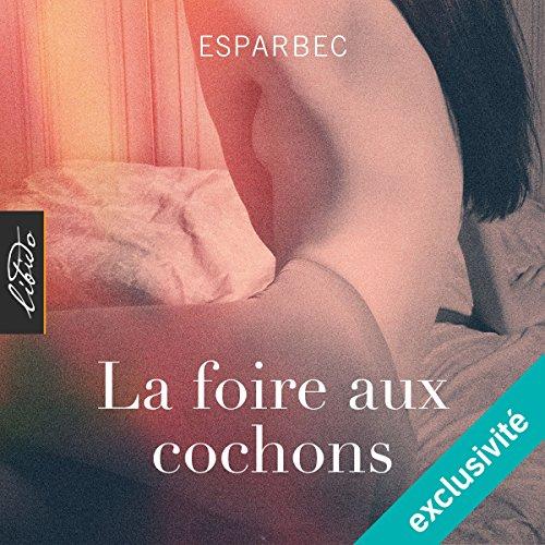 La foire aux cochons audiobook cover art