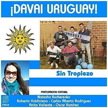 Davai Uruguay 2018